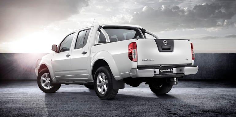 Nissan Navara 25th Anniversary Limited Edition - 2