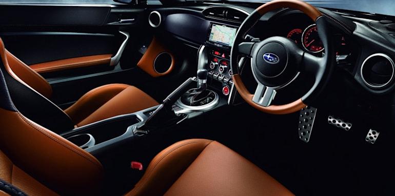 Subaru BRZ Premium Sport Package - 5