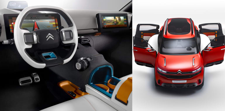 citroen-aircross-concept-dash-doors