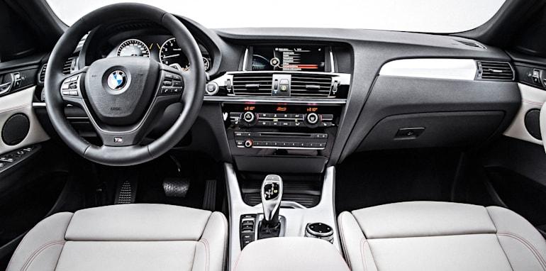BMW X4-17
