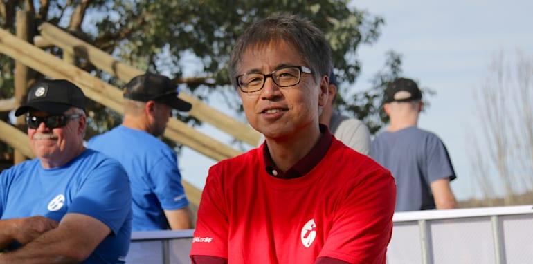 Tetsuya Tada - 1