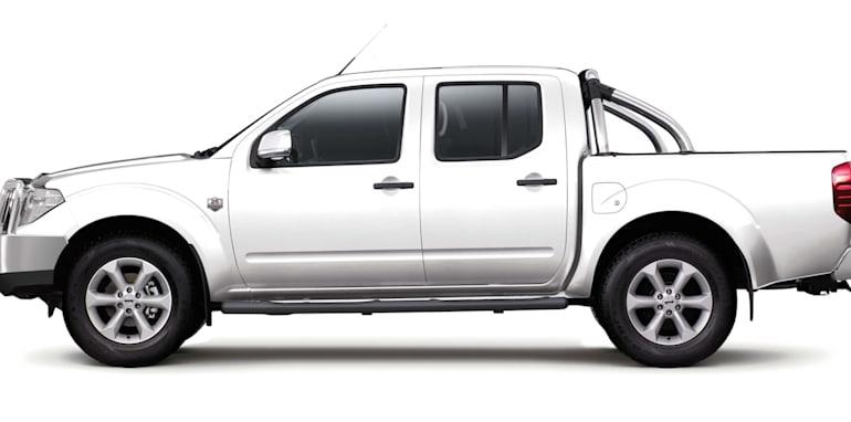 Nissan Navara 25th Anniversary Limited Edition - 5