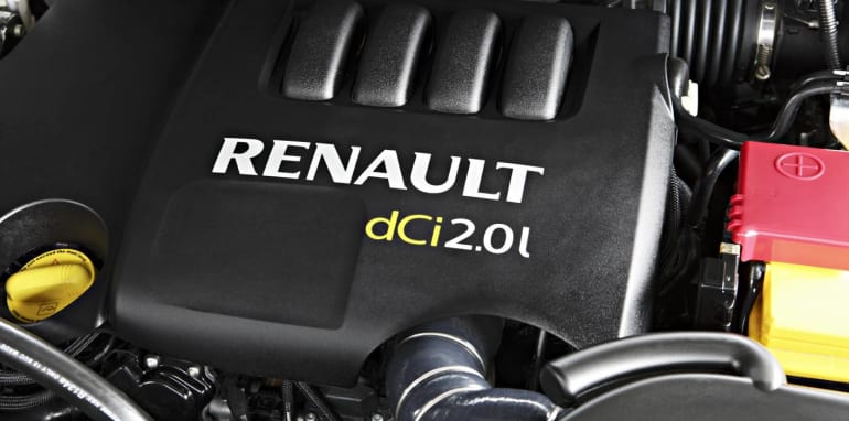 Renault Koleos Privilege Diesel Joins Suv Line Up Caradvice