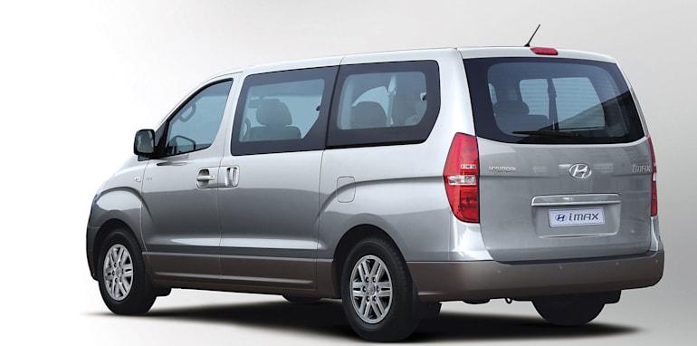 Hyundai iLoad iMax 3