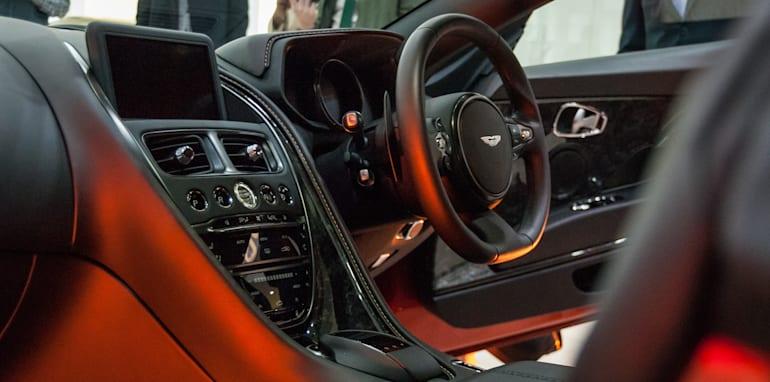 2017 Aston Martin DB11 Reveal-25