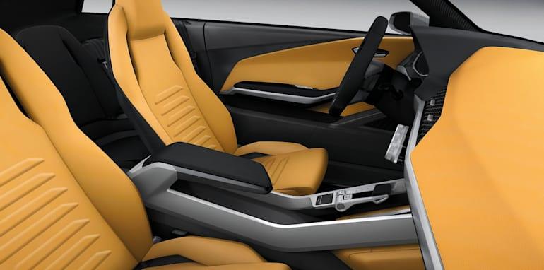 Audi Crosslane Coupe concept - 8