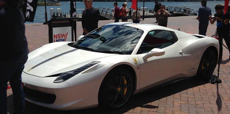 Ferrari Racing Days15