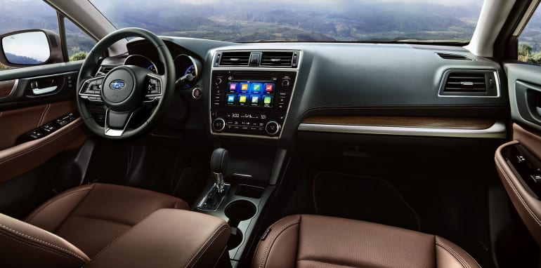 subaru-outback-facelift-interior