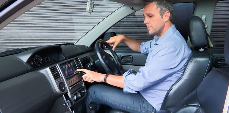 Apple CarPlay by Pioneer_0
