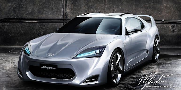 Toyota-Supra-Concept-Images