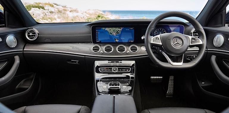 Mercedes-Benz AMG E43