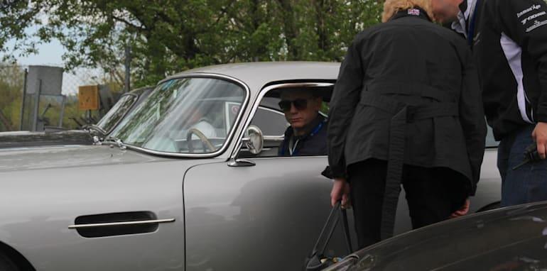 Aston Martin DB510