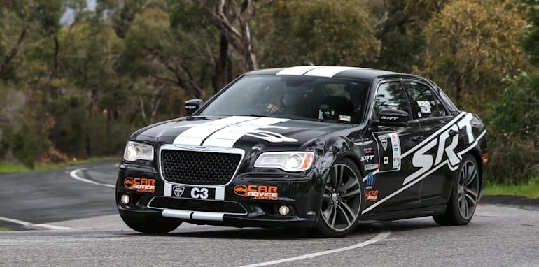 Chrysler-300-SRT-8-Targa
