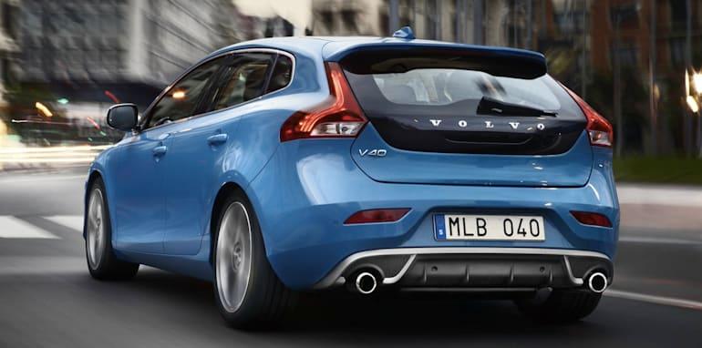 Volvo V40 R-Design - 3