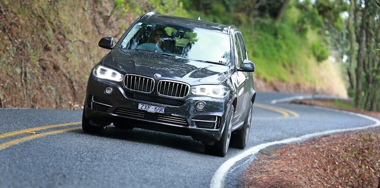 071113 BMW X5 2013. Photo: Simon Watts/www.bwmedia.co.nz
