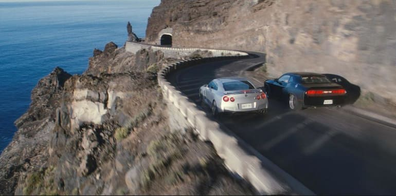 Fast and Furious 6 - 2