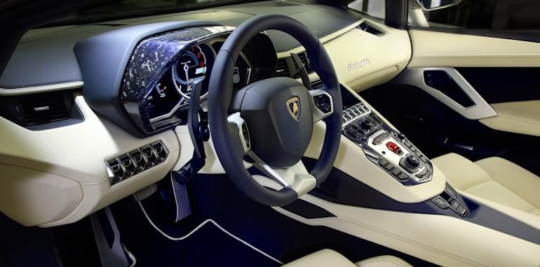 Lamborghini Ad Personam 2