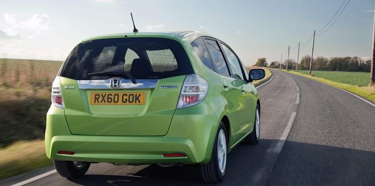 2011 Honda Jazz Facelift Revealed For The Uk Caradvice