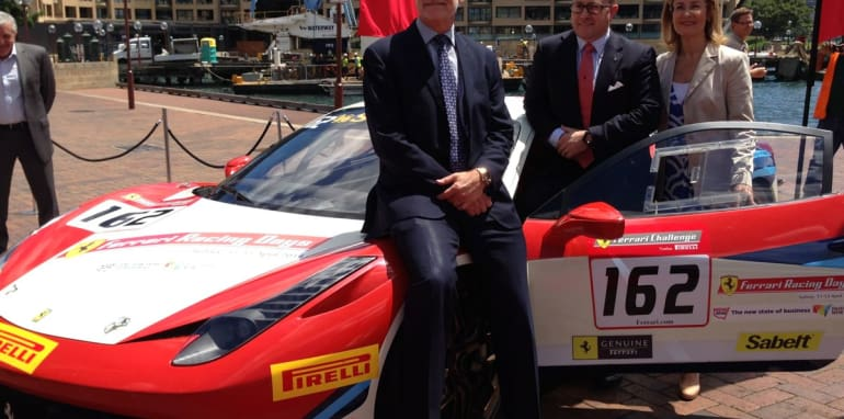 Ferrari Racing Days13