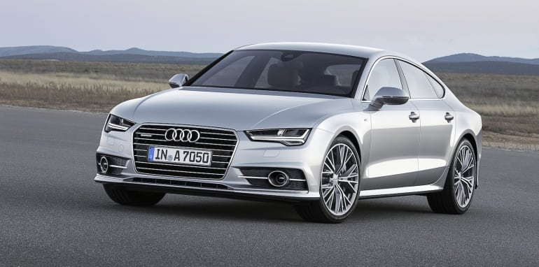 Audi Kills Off Multitronic Cvt Automatic Caradvice