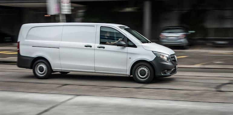 2016 Mercedes Benz Vito-39