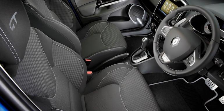 Renault Clio GT - 4
