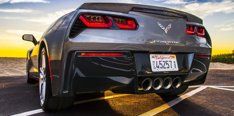 2015 Corvette Stingray Convertible 23