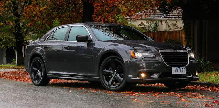 Chrysler 300S 2014-52