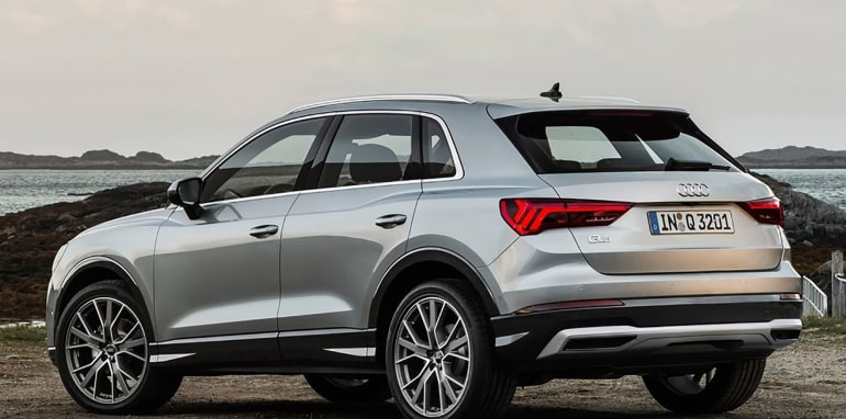 2019 Audi Q3 Goes Official Here Mid 2019 Caradvice