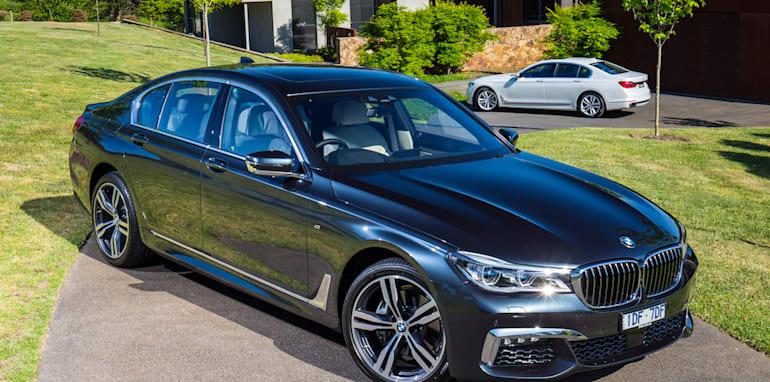 BMW 7 Series -001
