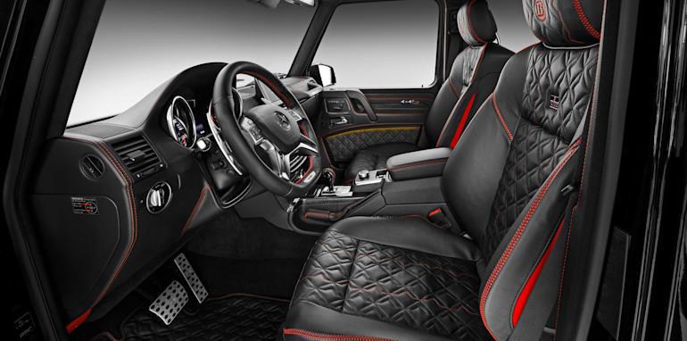 brabus-g500-4x42-interior