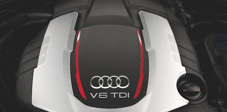 Audi SQ5 TDI - 6
