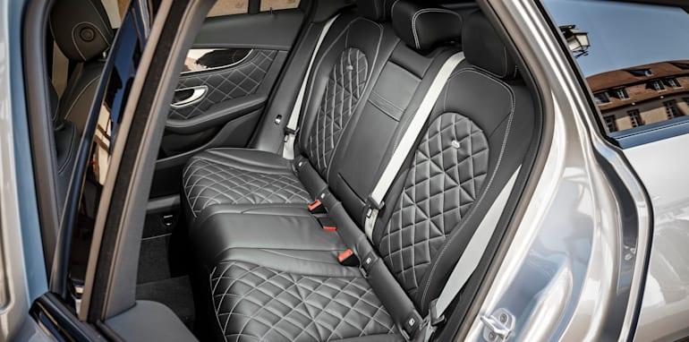 Mercedes-Benz Fahrveranstaltung GLC; Elsass 2015 The new GLC Press Drive, Alsace 2015
