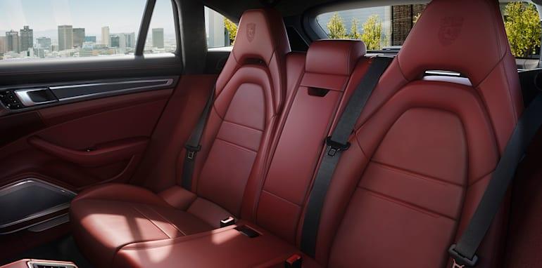 Interieur Panamera 4 E-Hybrid Sport Turismo