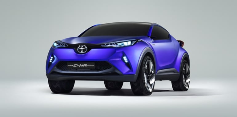 Toyota C-HR concept_1