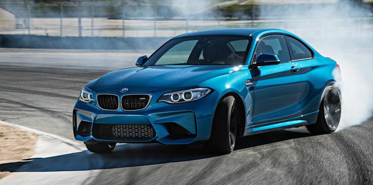 2016 BMW M2_51