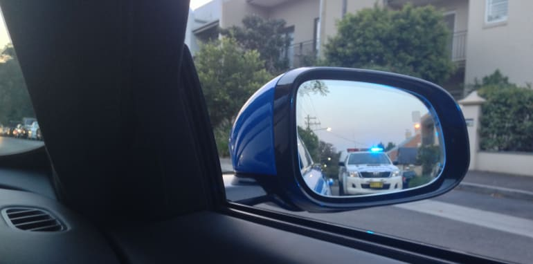 Speeding and highway patrol-18