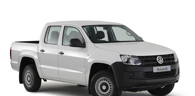 VW Amrok