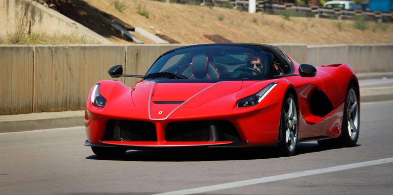 Left Hand Drive Supercars To Be Legal In Oz By 2019 Cheers Mr