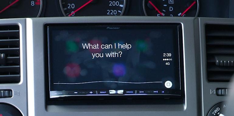 Apple CarPlay by Pioneer_6
