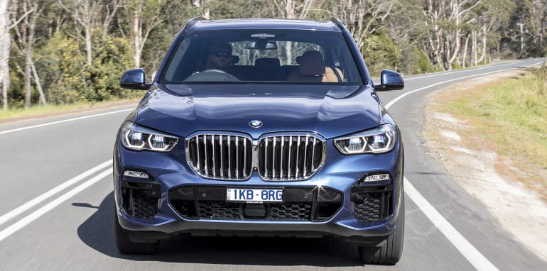 Bmw X5 Towing Capacity >> Bmw X5 X6 And X7 Tow Rating Upped To 3 5 Tonnes Caradvice
