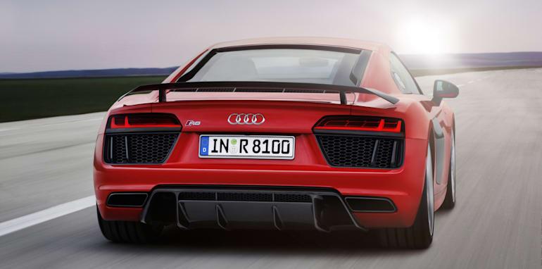Audi R8 V10 plus (13)