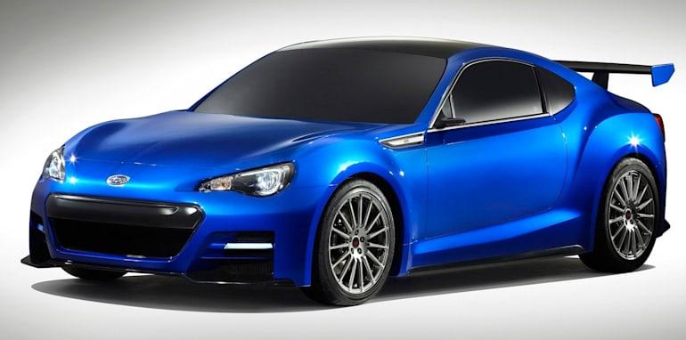 Subaru-BRZ-STI-Concept