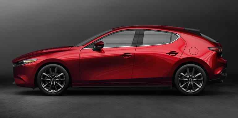 2019 Mazda 3 Revealed Australian Debut Set For Mid Year Caradvice