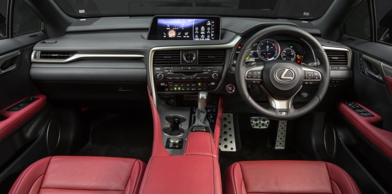 Lexus RX_27