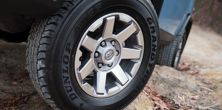 Toyota FJ Cruiser 2014 - 5