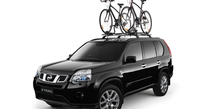 Nissan X-Trail Adventure Edition