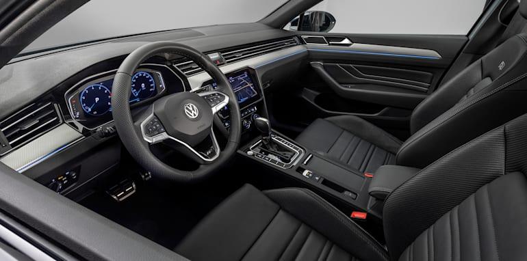 2020 Volkswagen Passat R Line Edition Headed To Geneva Caradvice