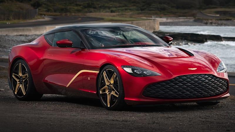 2020 Aston Martin DBS GT Zagato unveiled in full Cnkzn6diynfc9tcbeldv