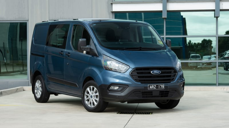 2017 Ford Transit models recalled due to electrical fault